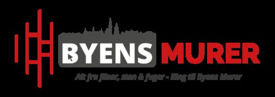 Byens Murer – Murer Firma i Odense Logo
